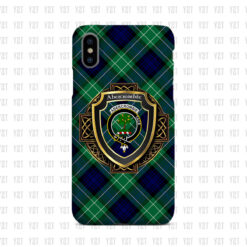 Crest Special Phone Case New